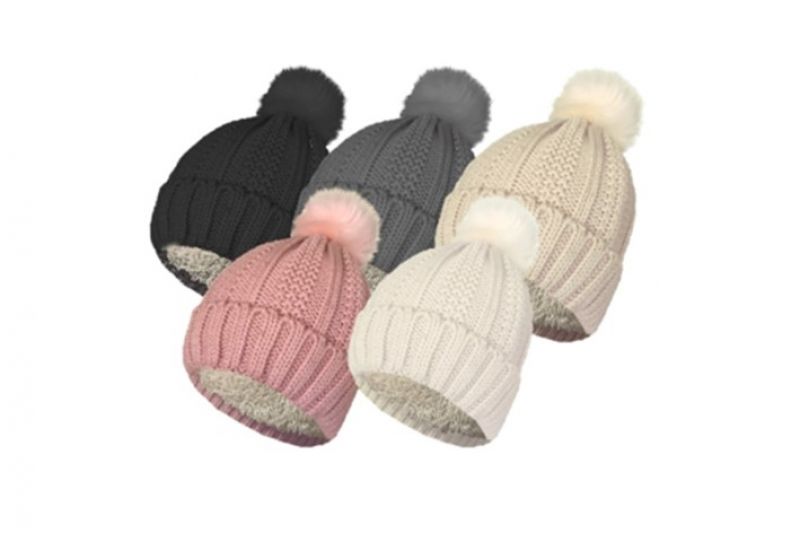 Ladies Winter Hats