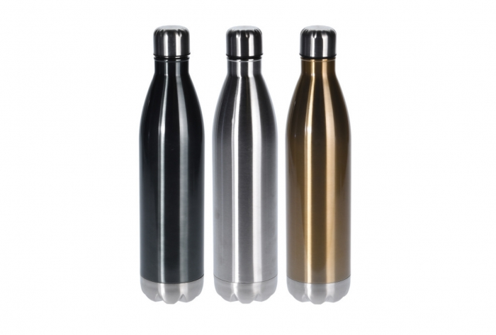 Insulated Vacuum Flask - 1 litre