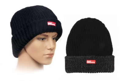 Hat - Mens Chunky, Heat Control