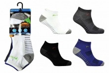 Mens Trainer Socks