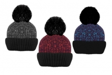 Childs Thermal Bobble Hat
