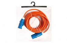 Mains Extension Hook Up - 10m