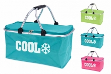 Deluxe Cool Bag - Carry Hamper