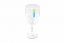Picnic Wine Glass - Clear