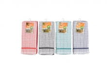 Tea Towels - Pack of 3, Better