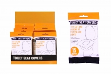 Toilet Seat Covers (15)