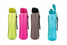 Sports Drinks Bottle - With Strap