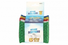 Scourers - Pack of 5