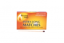Matches - Extra Long