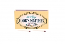 Matches - Cook Safety