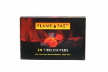 Firelighters - Pack of 24