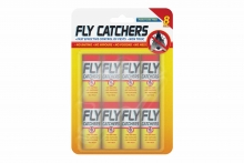 Flycatchers - Carded