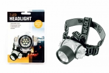 Head Torch - 5 LED