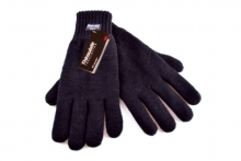 Mens Gloves - Knitted