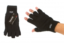 Mens Gloves - Fingerless