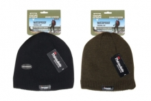 Mens Hat - Waterproof Knitted