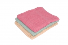 Hand Towel - Assorted Colours