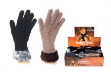 Ladies Gloves - Feather Touch