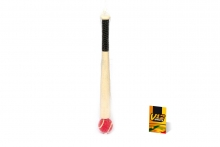 Rounders Bat & Ball Set - Wood