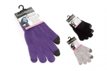 Ladies Gloves - Touch Screen