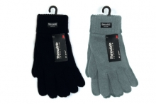Childs Gloves - Deluxe Knitted