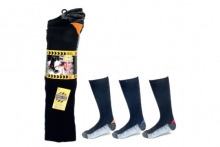 Mens Socks - Ultimate 'Work' Long