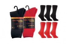 Childs Socks - Thermal