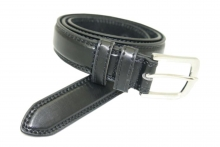 Mens Belt - Leather Bonded