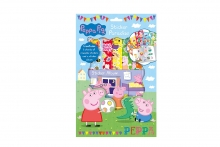 Sticker Paradise - Peppa Pig