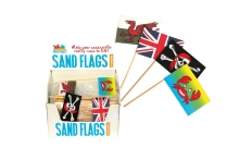 Sand Flags
