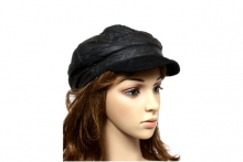 Ladies Hat - Quilted