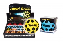 Moon Ball - Extreme Bounce