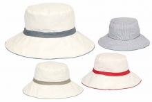 Ladies Bush Hat - Reversible