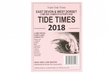 Tide Tables - E Devon & W Dorset