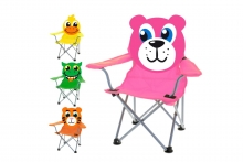 Animal Folding Chair - Children's