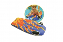 Inflatable Wave Rider - 44""