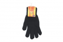 Mens Gloves - Knitted Thermal