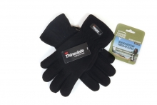 Mens  Gloves - Weather Resistant