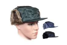 Mens Hat - Waterproof Trapper