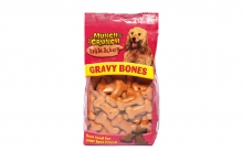 Dog Treats - Gravy Bones
