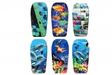 "Bodyboard - 33"", Assorted"