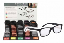 Reading Glasses - Betaview