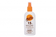 Malibu Spray Sun Lotion - SPF15
