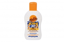 Malibu Kids Sun Lotion - SPF30