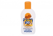 Malibu Kids Sun Lotion - SPF50