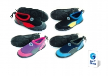 Aqua Shoes - Childs, Assorted 10-2