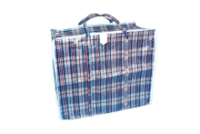 Bag - Shopper, Large, With Zip