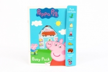 Busy Pack - Peppa Pig