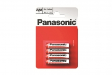 Panasonic Batteries AAA