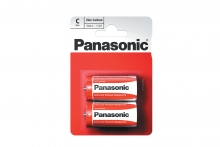 Panasonic Batteries C